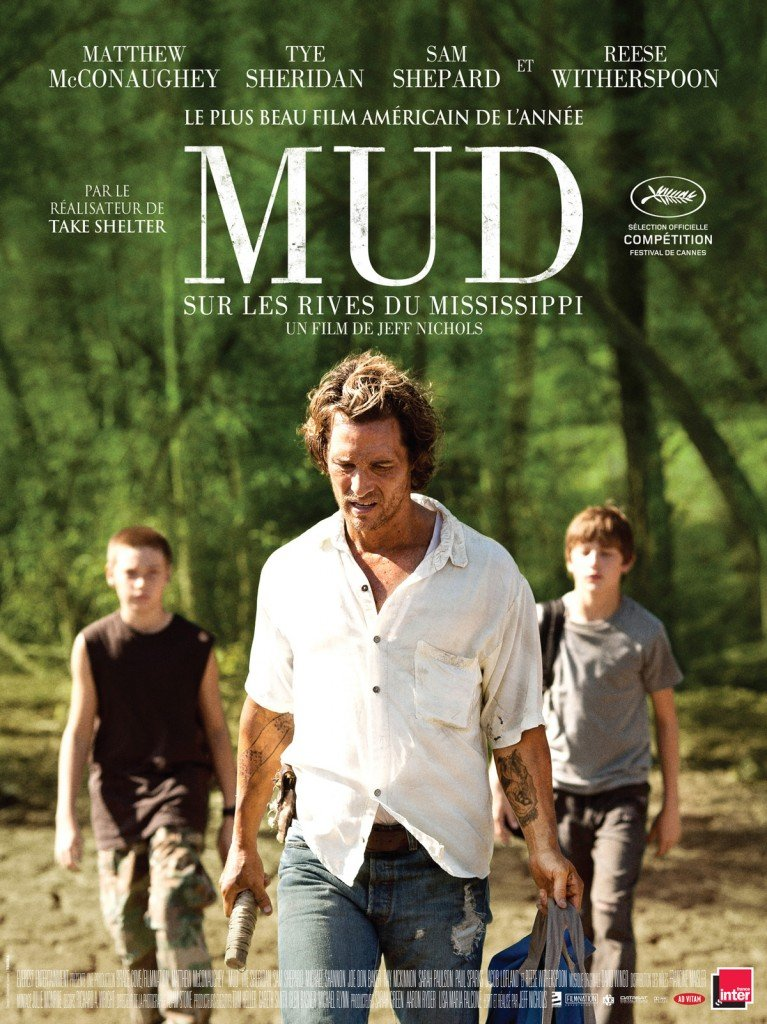 Mud, Sur les rives du Mississipi de Jeff Nichols dans Projections 21000219_20130419193021705