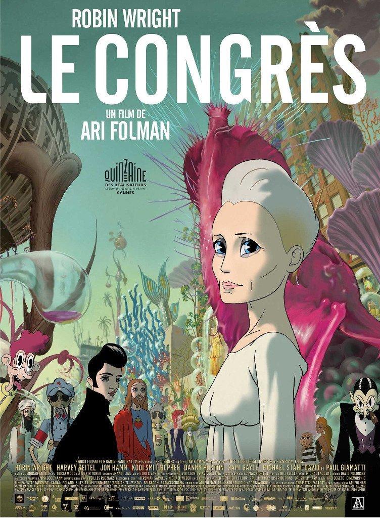 Le Congrès dans 3. Projections & Festivals 381901