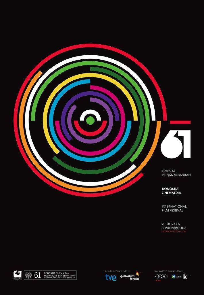 Festival International du Film de San Sebastian 61e dans Festivals festival-international-du-film-de-san-sebastian-2013