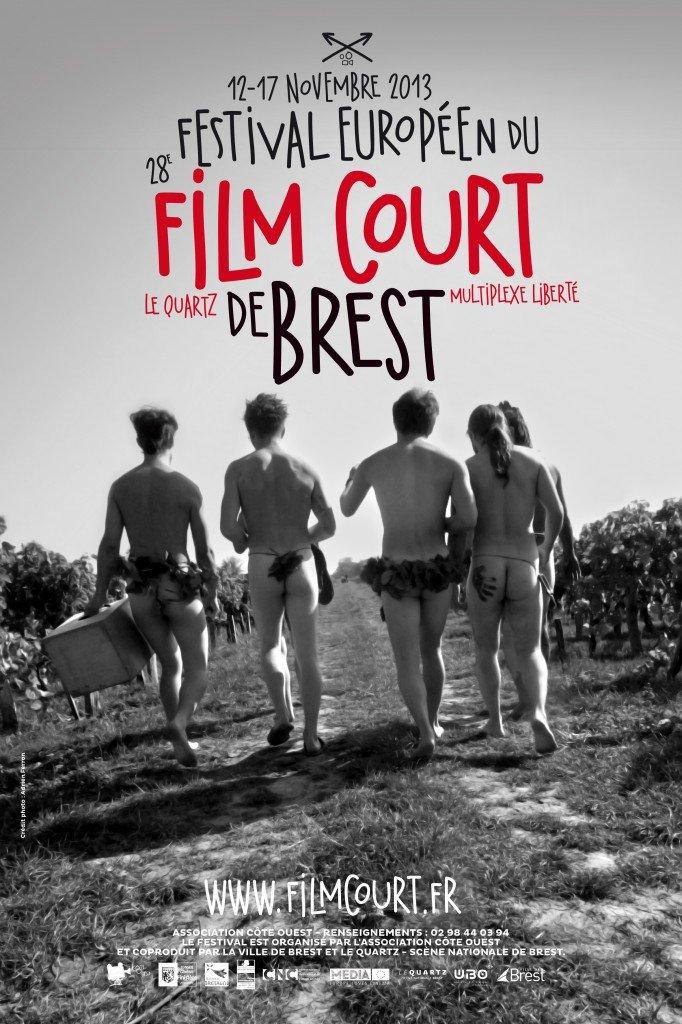 Festival Européen du court métrage de Brest - EDITION 2013- dans 3. Projections & Festivals film_court_visuel_hd