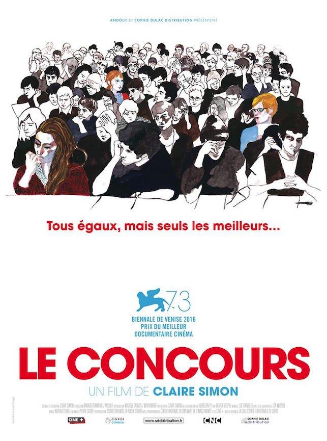 Le-Concours-affiche